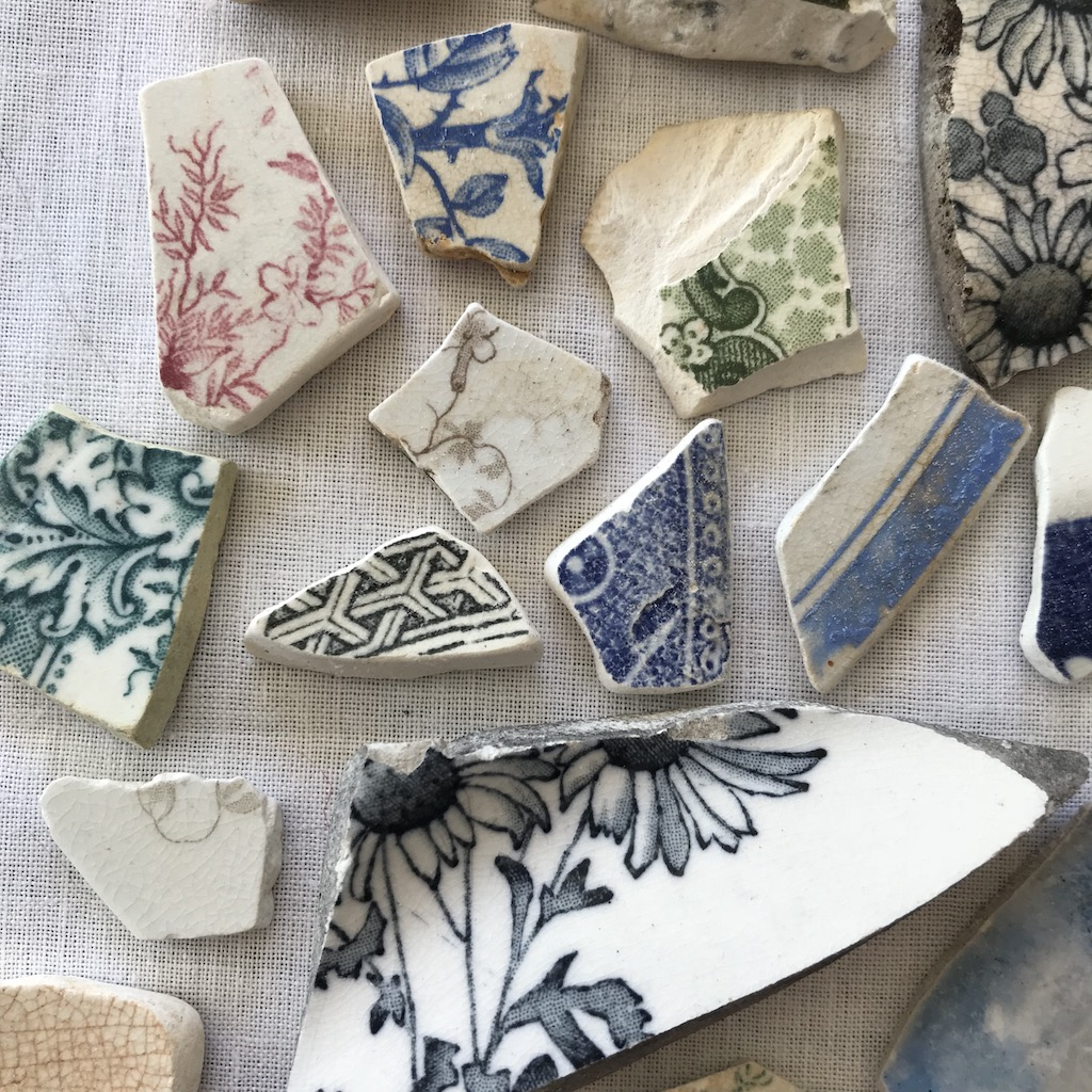Home Bay Ceramics detail